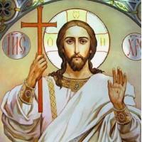 IK 303012 ДИАМАНТЕНИ ГОБЛЕНИ- ИСУС ХРИСТОС