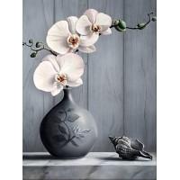Орхидея Диамантен гоблен FL 304052