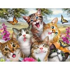 GI 304023 ДИАМАНТЕНИ ГОБЛЕНИ- Сладки котета