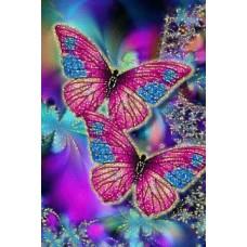 GI 304044 Диамантен гоблен - Пеперуди