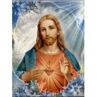 IK 30403 Диамантен гоблен- Исус Христос