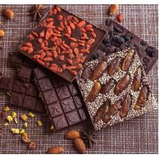 Картина по номера - Шоколад ZP-074