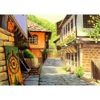 Пролетно затишие - Картина по номера - GX 40554